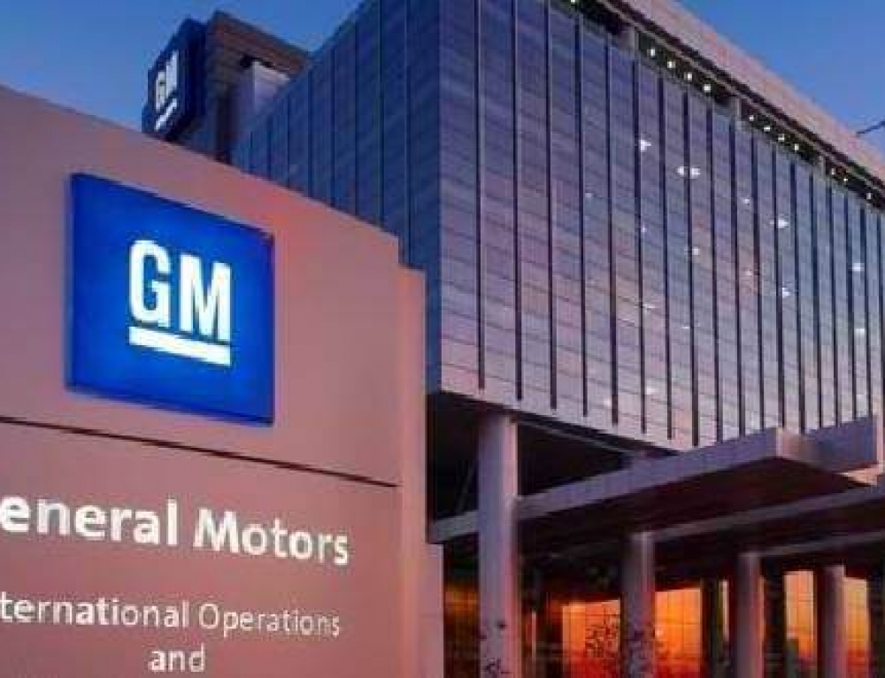 China fines GM venture $29 million for monopolistic pricing: state TV