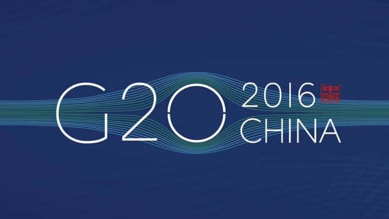 G-20 Summit Post Brexit