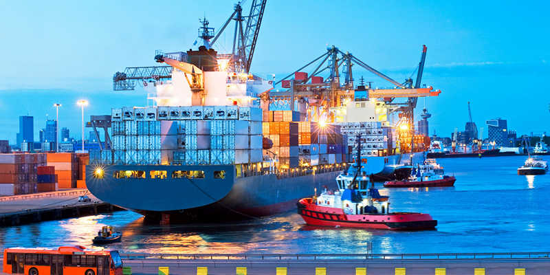 Global Shortage of Trade Finance Reaches $1.6 Trillion