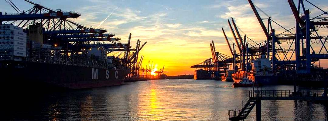 Trade Finance Solutions Import Financing