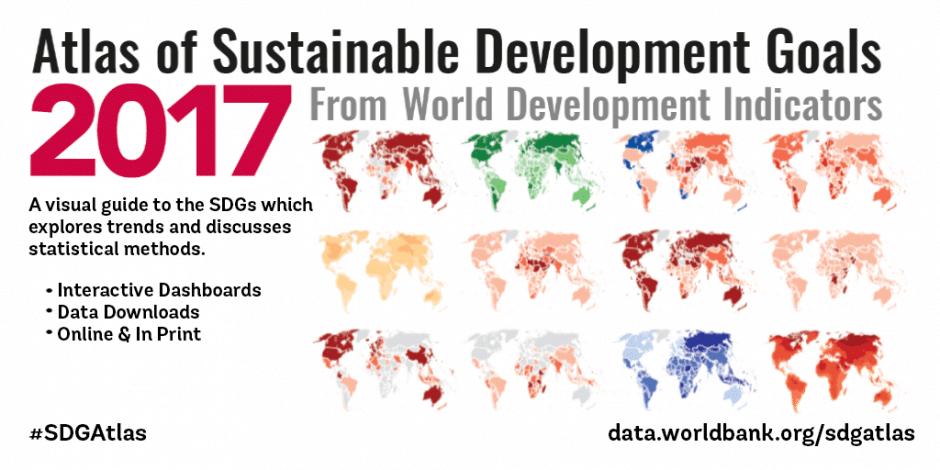 World Development Indicators 2017